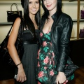 W Magazine Event at Mulberry Boutique