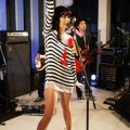 Katy Perry Showcase At D&G - MFW Spring/Summer 2009