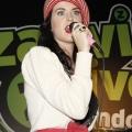Live at Zavvi in London, England - November 12, 2008