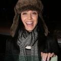 凯蒂·佩芮与罗伯特·帕丁森和朋友们一起在Il Sole餐厅庆祝凯蒂的生日 - 2008年12月17日
