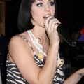 Hard Rock Hotel & Casino's Katy Perry's Special Case Dedication
