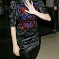 凯蒂佩芮在伦敦外出 - 2009年2月26日