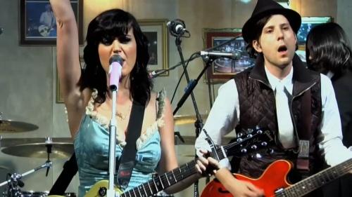 Sesiones - Alejandro Franco: Katy Perry