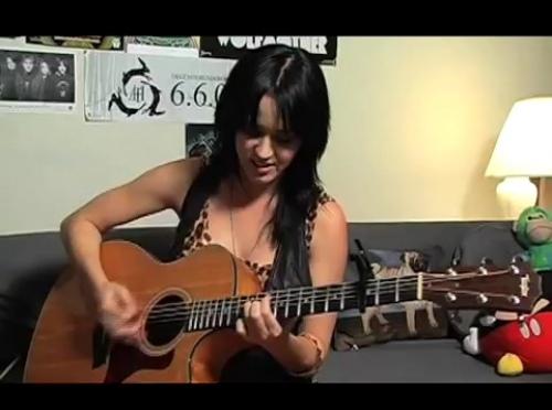 Mannequin - Acoustic (DJ Rossstar's Punk Rock Show)