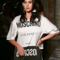 Moschino Show during the 88 Pitti Uomo - Front Row