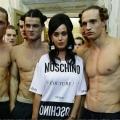 Moschino Show during the 88 Pitti Uomo - Backstage