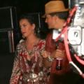 Katy Perry 和 Orlando Bloom 在Coachella音乐艺术节 第2日 - 2016年4月17日