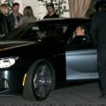 Katy Perry和Orlando Bloom在浪漫晚餐之后离开Sunset Tower - 2016年6月1日