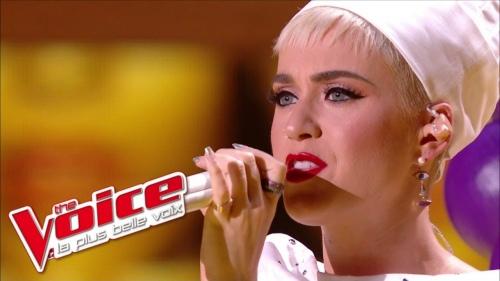 Bon Appétit (The Voice France 现场版)