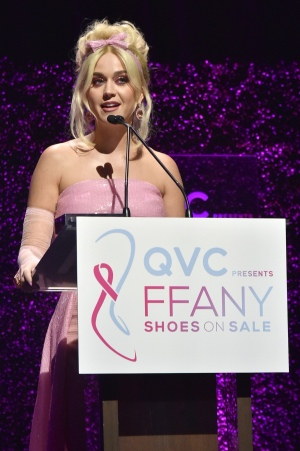 QVC Presents FFANY Shoes On Sale Gala - 场内