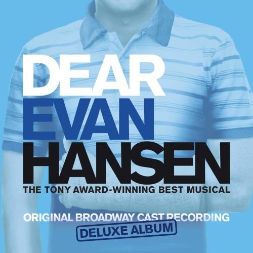 "Katy Perry 重新录制音乐剧《Dear Evan Hansen》歌曲""Waving Through a Window"""