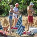 在夏威夷度假 - 2018年12月28日
