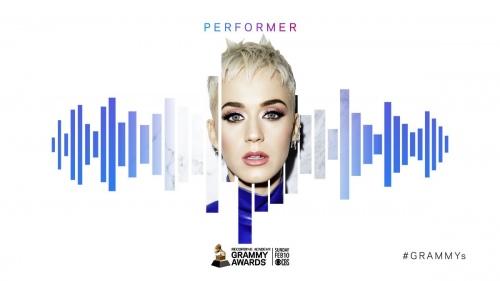Dolly Parton 将领 Katy Perry 等明星一同在2019格莱美上进行致敬演出