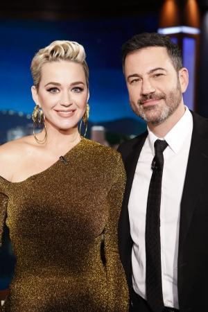 Jimmy Kimmel Live - 2019年2月25日