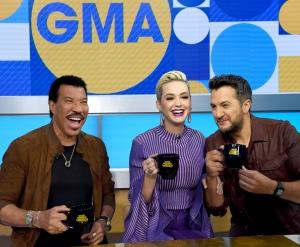 Good Morning America 早安美国 - 2019年2月27日期节目