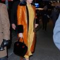 Katy Perry 前往百老汇观看话剧《杀死一只知更鸟》