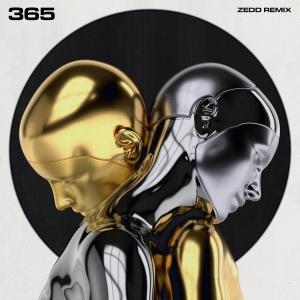 """""""365"""" 混音EP现已发行"""
