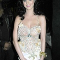 Katy Perry at Official Opening Ceremony of LIFE BALL 2009 - Backstage 后台照