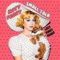 Small Talk Remix 混音封面