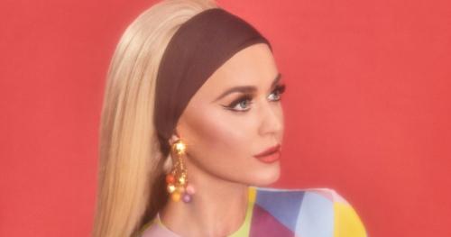 "Katy Perry 紧急宣布明日发行全新单曲""Harleys in Hawaii"""