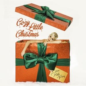 """Cozy Little Christmas"" 现已上架全部数位平台"