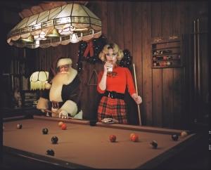 Katy Perry 的圣诞问答
