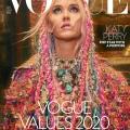 Vogue 印度版 - 2020年1月
