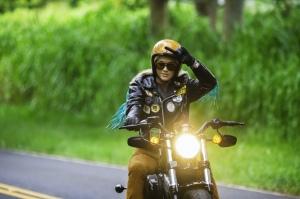 Harleys In Hawaii 单曲宣传照