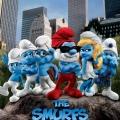蓝精灵 The Smurfs (2011) 电影海报