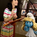 蓝精灵 The Smurfs (2011) 幕后配音剧照