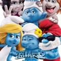 蓝精灵2 The Smurfs 2 (2013) 电影海报