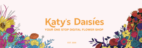 "Katy Perry 发布线上虚拟花店 ""Katy's Daisies"""