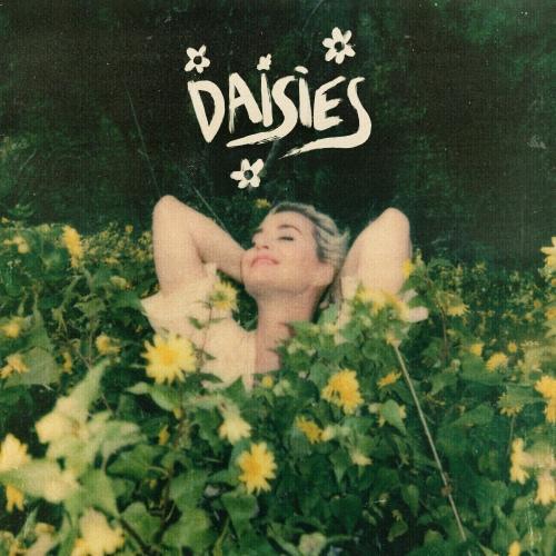 "Katy Perry 发布新单曲 ""Daisies(雏菊)"""