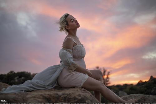凯蒂佩芮 Katy Perry 明日将空降国内音乐平台 宣传新歌《Daisies》