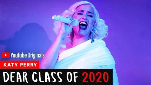Dear Class of 2020 演出