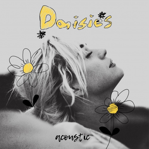 Katy Perry新单《Daisies》不插电纯享版上线