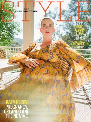 The Sunday Times Style - August 2020
