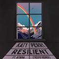 Resilient (ft. Aitana) [Tiësto Remix] - 单曲宣传照
