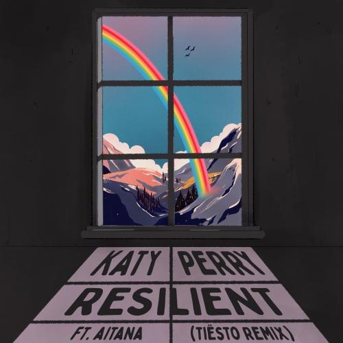Resilient feat. Aitana (Tiësto Remix)