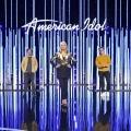 《美国偶像》第4季 首波宣传照