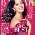 Harper's Bazaar - 2014年10月