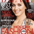 Harper's Bazaar - 2010年12月