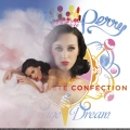 Teenage Dream: The Complete Confection 专辑实体CD设计