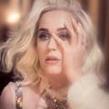格莱美博物馆 Katy Perry 限定展 宣传照