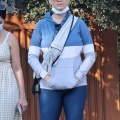 Katy Perry在圣巴巴拉外出散步 - 2020年10月3日