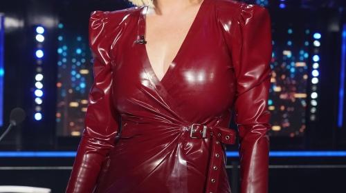 KOST 103.5电台采访:Katy Perry告诉Ellen K关于皮卡丘、PLAY和育儿