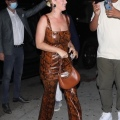 Katy Perry参加Kendall Jenner的818龙舌兰酒发布会 - 2021年5月22日