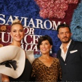 LuisaViaRoma for Unicef Summer Gala - Photocall