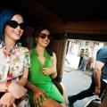 Katy Perry与Priyanka Chopra游印度