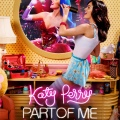 Katy Perry: Part Of Me 电影 海报